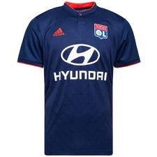 Lyon Udebanetrøje 2018/19