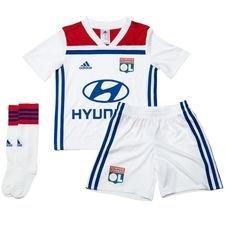 Lyon Hjemmebanetrøje 2018/19 Mini-Kit Børn