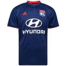 Lyon Udebanetrøje 2018/19 Børn