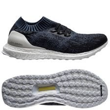 Image of   adidas Ultra Boost Uncaged - Blå/Hvid