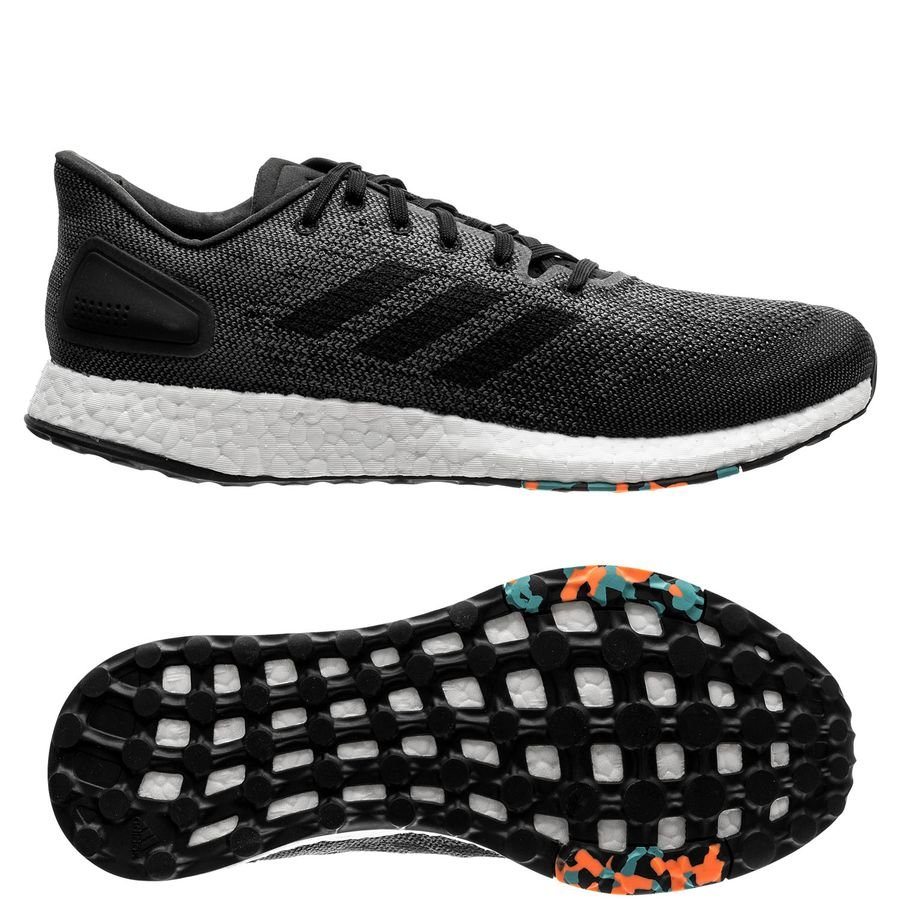 adidas Pure Boost DPR - Noir/Gris