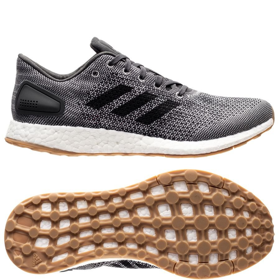 adidas Pure Boost DPR - Carbon/Core
