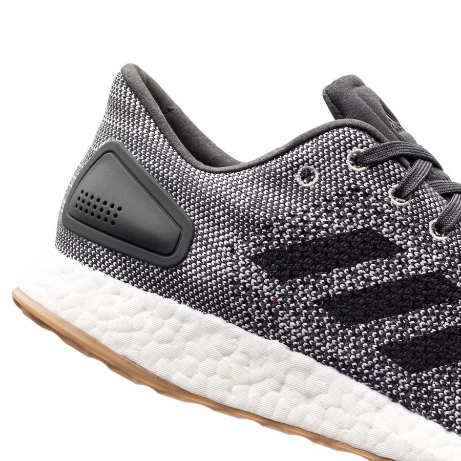 bb39a7dc8729d adidas Pure Boost DPR - Carbon Core Black Grey Two