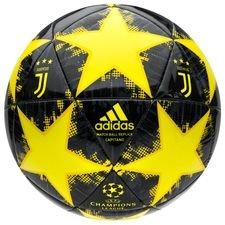 Bolden er lavet med en maskinesyet konstruktion og i et holdbart TPU materiale, som giver bolden et blødt opspring og høj slidstyrke. Derudover sikrer butyl blæ