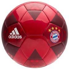 Bayern München Fodbold - Rød/Hvid