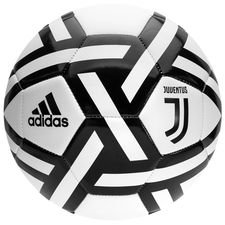 juventus fodbold - hvid/sort - fodbolde