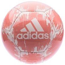 adidas Fotboll Glider 2 Spectral Mode - Rosa/Vit