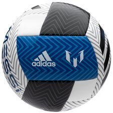 adidas Fotboll Messi Team Mode - Blå/Svart/Vit