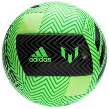 Image of   adidas Fodbold Messi Energy Mode - Grøn/Sort