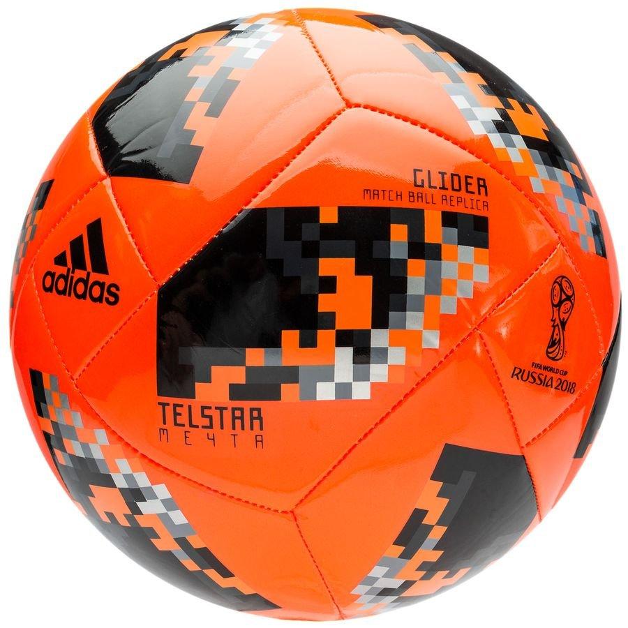 adidas Fotball VM 2018 Telstar 18 Kampball Mechta Pack