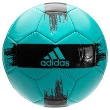 Image of   adidas Fodbold EPP II - Turkis/Sort