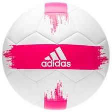 adidas Fotboll EPP II - Vit/Rosa