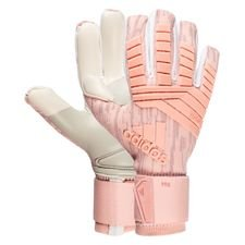 adidas Goalkeeper Gloves Predator Pro Spectral Mode - Trace Pink