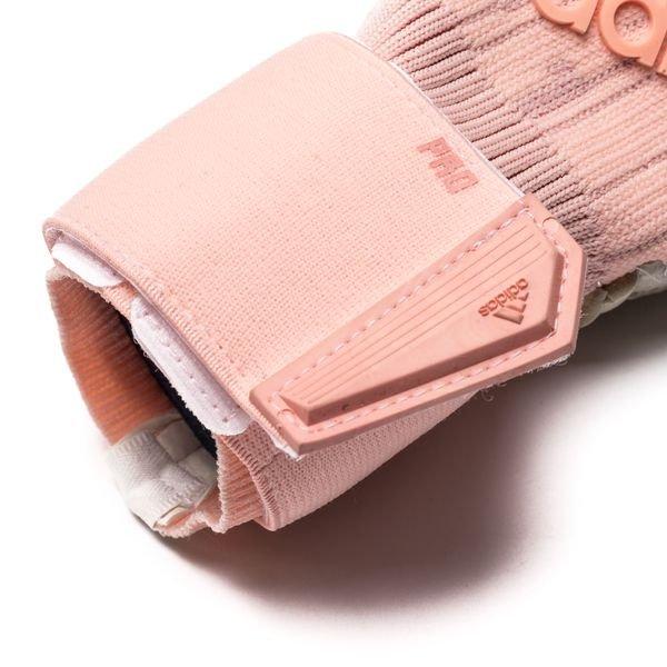 designer fashion 51479 55962 ... adidas gants de gardien predator pro spectral mode - rose - gants de  gardien