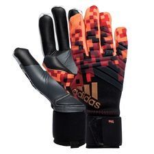 adidas Goalkeeper Gloves Predator Pro Mechta Pack - Red/Black PRE-ORDER
