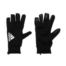 adidas Players Gloves Field Player - Black/White
