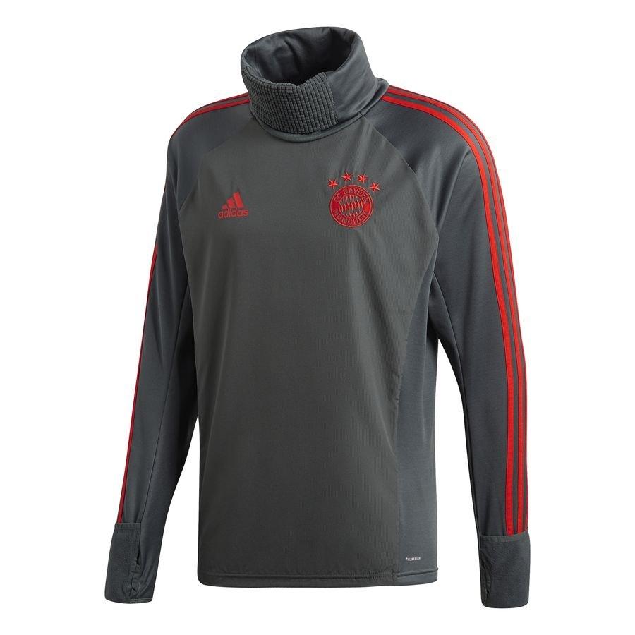 Bayern Munich Maillot d'Entraînement Warm - Vert/Rouge