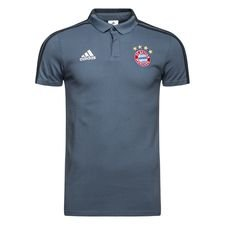 Bayern München Piké UCL - Grå