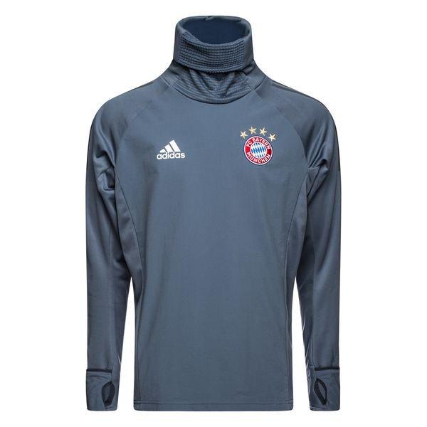 brand new 0aaea d1cbd Bayern München Training Shirt UCL Warm - Raw Steel