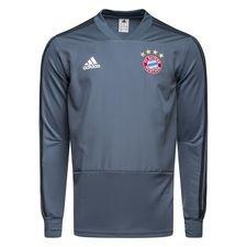 Bayern München Träningströja UCL - Grå