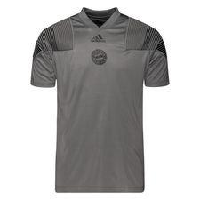 Bayern München T-Shirt - Grå