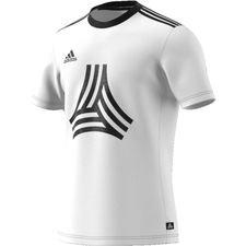 Image of   adidas Trænings T-Shirt Tango - Hvid