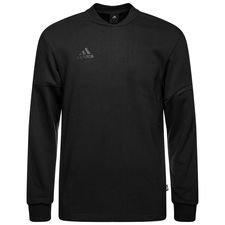 adidas sweatshirt tango - sort - sweatshirts