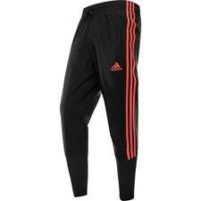 adidas træningsbukser tango woven - sort - sweatpants