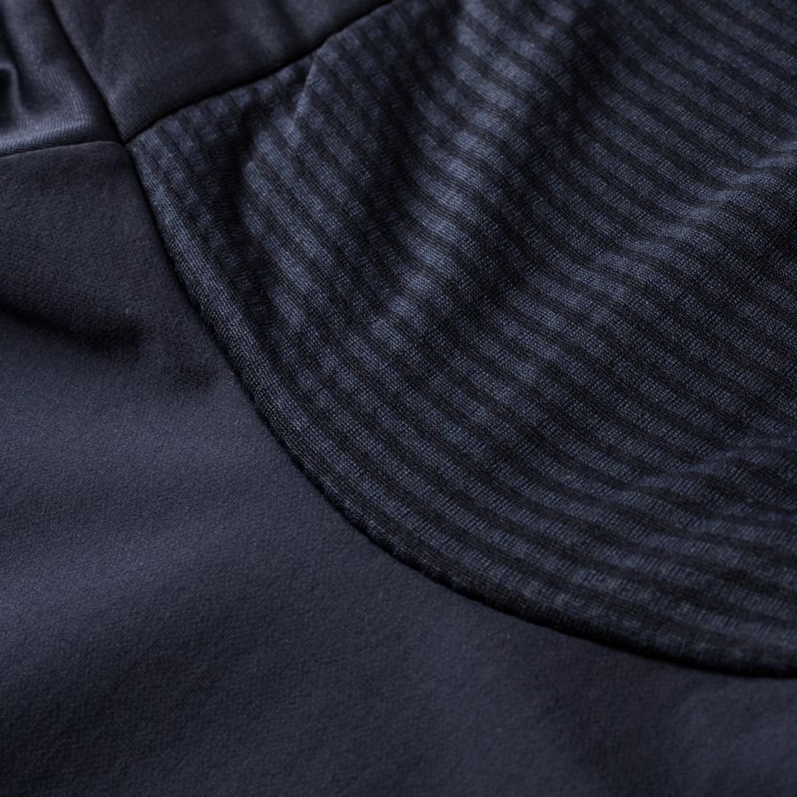 7ed852bd254 Manchester United Training Shirt UCL Warm - Night Navy