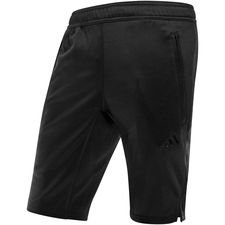 manchester united shorts seasonal special - svart - shorts