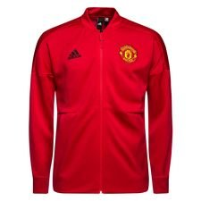 Manchester United Jacka Z.N.E. - Röd Barn