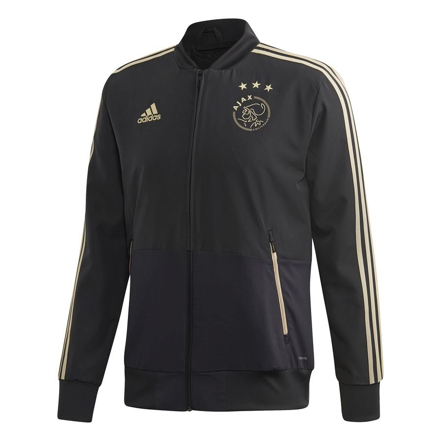 Ajax Veste Presentation - Gris/Or
