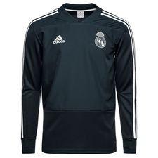 Real Madrid Träningströja - Teconi/Vit