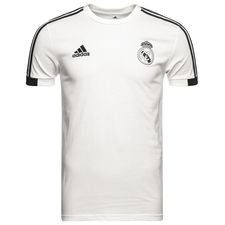 Real Madrid T-Shirt - Vit/Teconi
