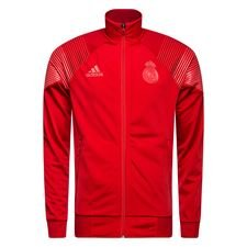 Real Madrid Track Top - Röd