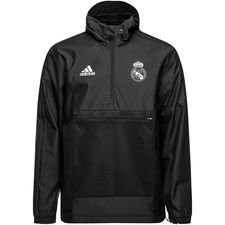Real Madrid Jacka Seasonal Special - Svart