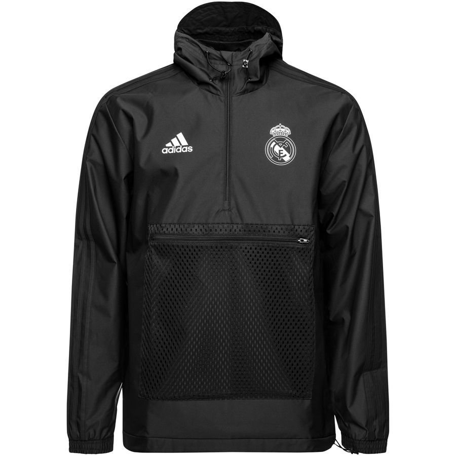 Real Madrid Veste Seasonal Special - Noir