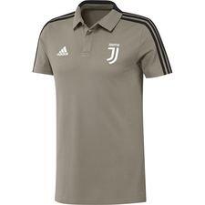 Image of   Juventus Polo - Brun/Sort