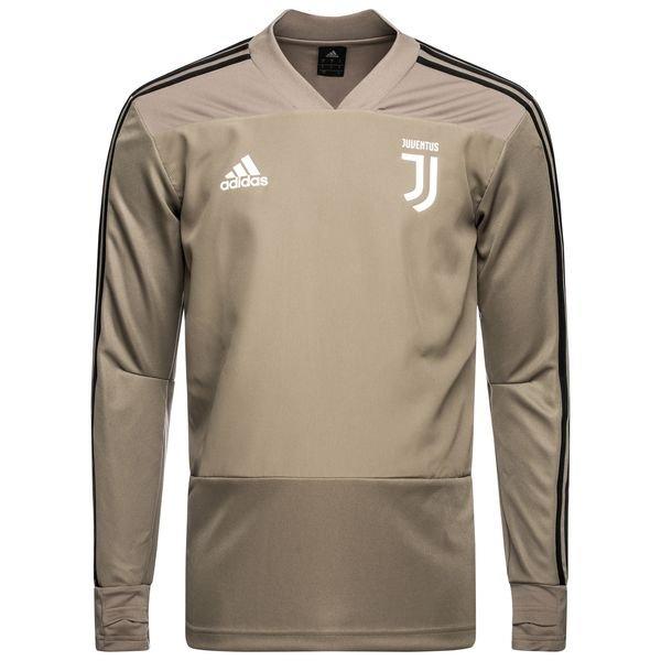 best service 63248 b1b48 Juventus Training Shirt - Clay/Black