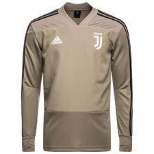 Juventus Träningströja - Brun/Svart