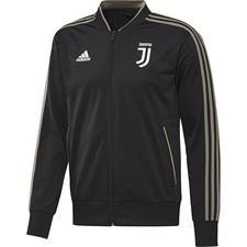 Juventus Jacka Presentation - Svart/Brun
