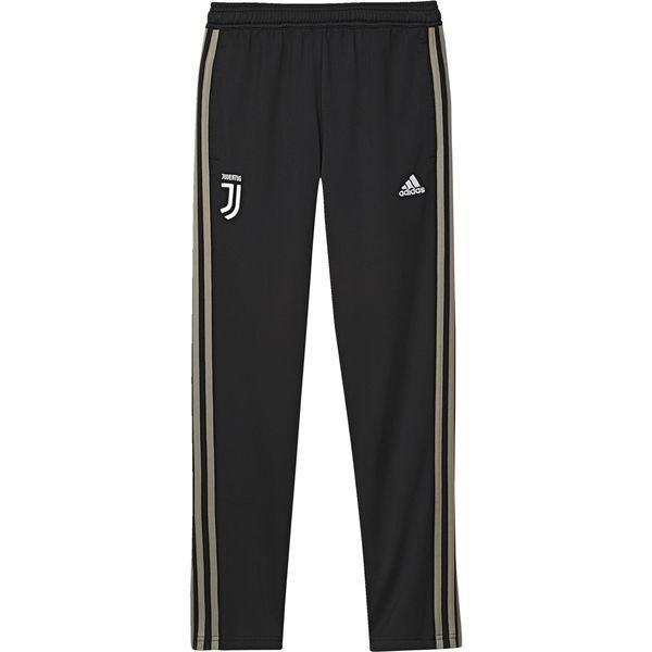 on sale 0e653 51c5c Juventus Treenihousut Presentation Musta Ruskea Lapset 0