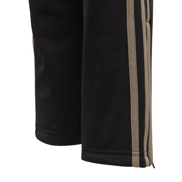 new style c8b50 61c96 Juventus Training Trousers Presentation Black/Clay Kids