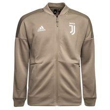 Juventus Jacka Z.N.E. - Grön/Vit