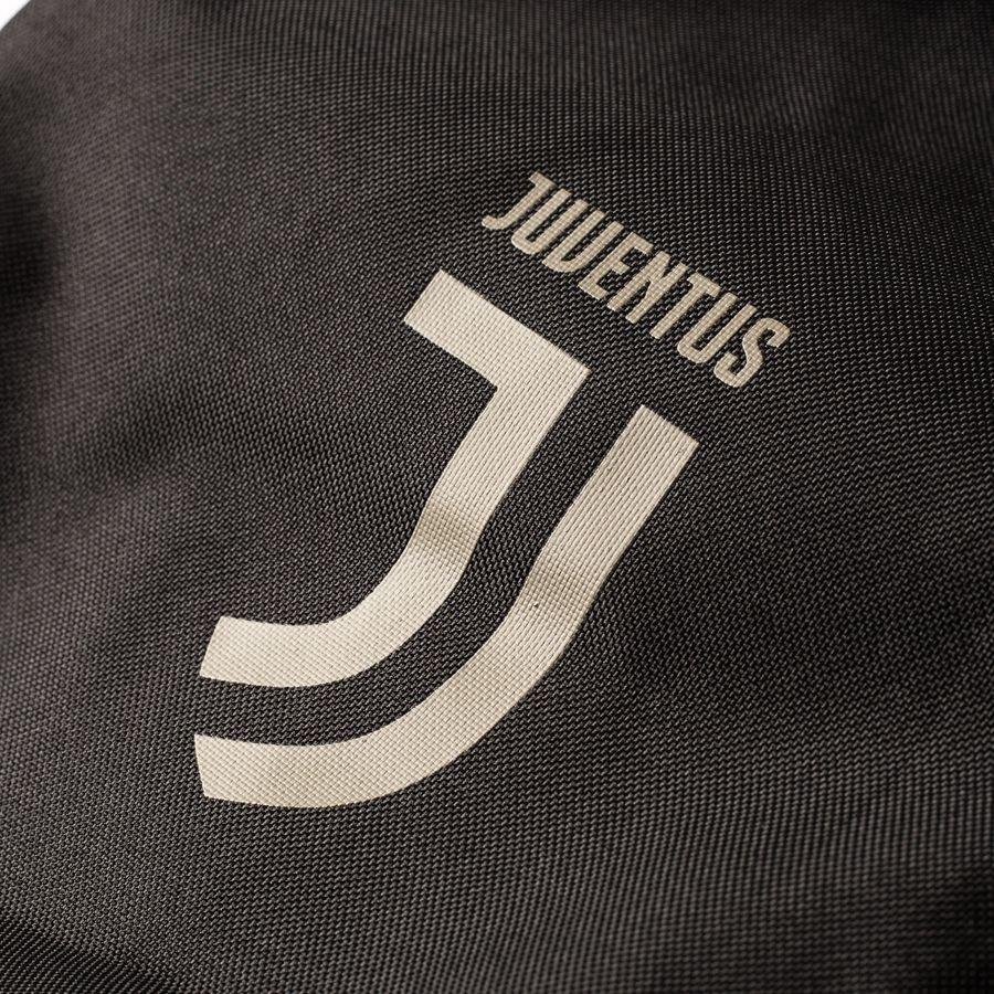0aa8d5714d3 Juventus Rugzak - Zwart/Bruin   www.unisportstore.nl