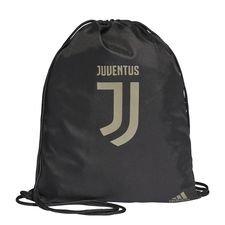 Juventus Gymnastikpåse - Svart/Brun