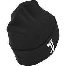 juventus woolie - black/white - hats