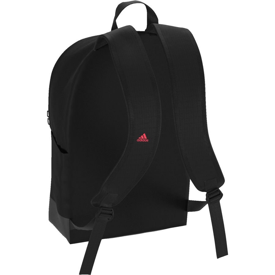 4ad4f0b083 manchester united backpack - black core pink - bags