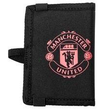 Manchester United Plånbok - Svart/Rosa