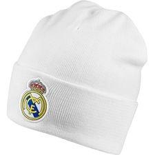 Real Madrid Woolie - Vit/Svart